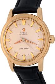 Omega Seamaster inventory number C47239 image