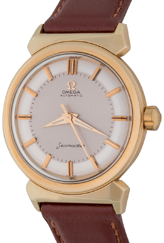 Product omega seamaster mens watch main c47273