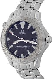 Omega Seamaster inventory number C47837 image