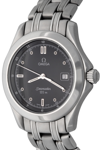 Product omega seamaster quartz main c47988