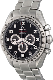 Omega Speedmaster Broad Arrow inventory number C47636 image