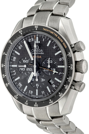 Omega Speedmaster Solar Impulse inventory number C49277 image