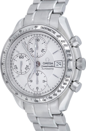 Omega Speedmaster inventory number C45344 mobile image