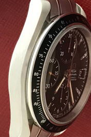 Omega Speedmaster inventory number C46552 mobile image