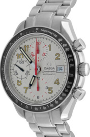 Omega Speedmaster inventory number C47499 mobile image