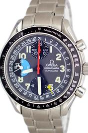 Omega Speedmaster inventory number C48099 image