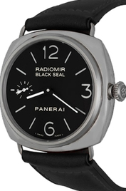 Panerai Black Seal inventory number C43550 image