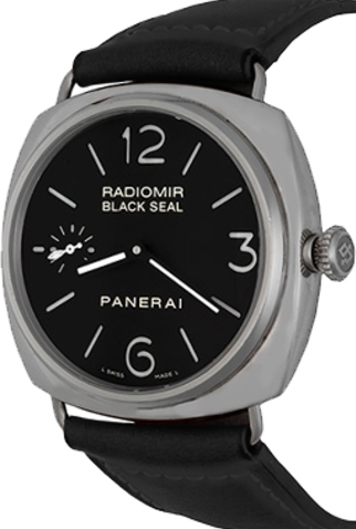 Product panerai black seal pam00183 main c43550