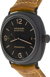 Panerai Black Seal inventory number C45947 image
