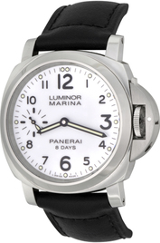 Panerai Luminor Marina 8 Days  Acciaio inventory number C47627 image