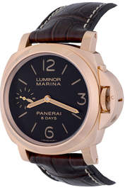 Panerai Luminor Marina 8 Days inventory number C48248 image