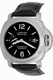 Panerai Luminor Marina inventory number C46196 image