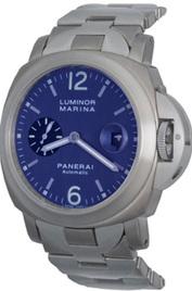 Panerai Luminor Marina inventory number C47889 image