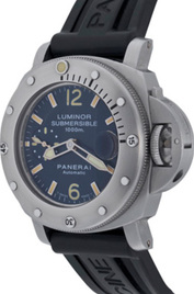 Panerai Luminor Submersible 1000M inventory number C43926 mobile image