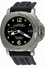 Panerai Luminor Submersible inventory number C47938 image