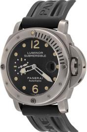 Panerai Luminor Submersible inventory number C49253 image
