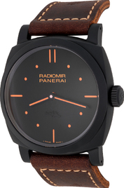 Panerai Radiomir 1940 3 Days inventory number C47235 mobile image