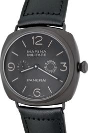 Panerai Radiomir Marina Militare inventory number C50390 image