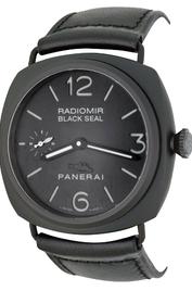 Panerai Radiomir Torpedo Black Seal  inventory number C50395 image