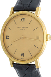 Patek Philippe  inventory number C44858 image