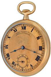 Patek Philippe  inventory number C46752 image