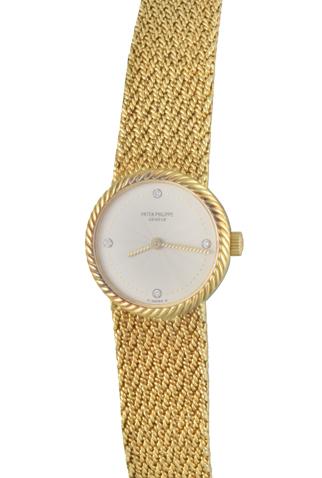 Product patek philippe 4512 ladies diamond watch main c47847