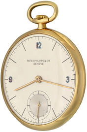 Patek Philippe  inventory number C47863 mobile image