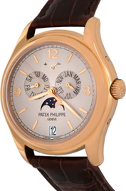 Patek Philippe Advanced Research Annual Calendar inventory number C43149 image