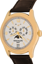 Patek Philippe Annular Calendar inventory number C44168 image