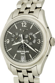 Patek Philippe Annular inventory number C35176 mobile image