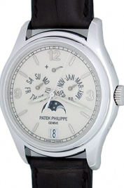 Patek Philippe Annular inventory number C35421 mobile image