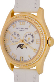 Patek Philippe Annular inventory number C35875 mobile image