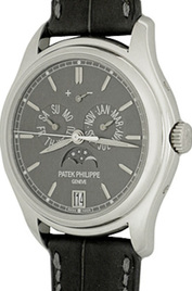 Patek Philippe Annular inventory number C35876 mobile image