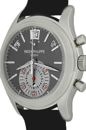 Patek Philippe Annular inventory number C37206 mobile image