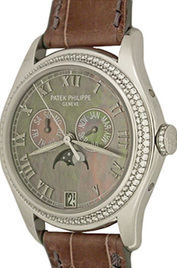 Patek Philippe Annular inventory number C38413 mobile image