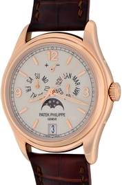 Patek Philippe Annular inventory number C46306 mobile image