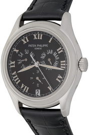 Patek Philippe Annular inventory number C46902 image