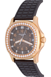 Patek Philippe Aquanaut inventory number C47205 mobile image