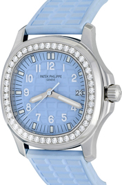 Patek Philippe Aquanaut inventory number C49612 image