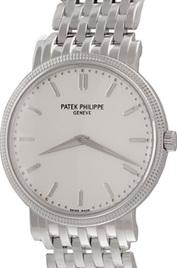 Patek Philippe Calatrava inventory number C37458 image