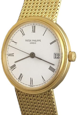 Product patek philippe calatrava 3802 mens watch main c47648