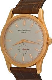 Patek Philippe Calatrava inventory number C48741 image