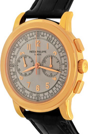Patek Philippe Chronograph inventory number C42755 mobile image