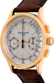 Patek Philippe Chronograph inventory number C43164 image