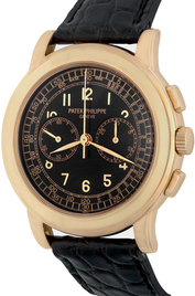 Patek Philippe Chronograph inventory number C45473 image