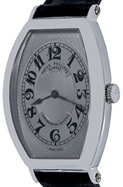 Patek Philippe Chronometro Gondolo inventory number C46776 mobile image