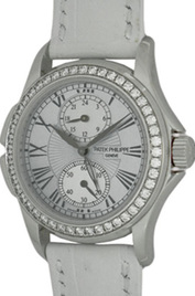 Patek Philippe Dual-Time inventory number C35915 mobile image