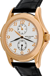 Patek Philippe Dual-Time inventory number C45540 mobile image