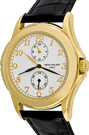 Patek Philippe Dual-Time inventory number C46084 mobile image