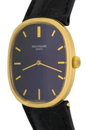 Patek Philippe Ellipse inventory number C42997 mobile image